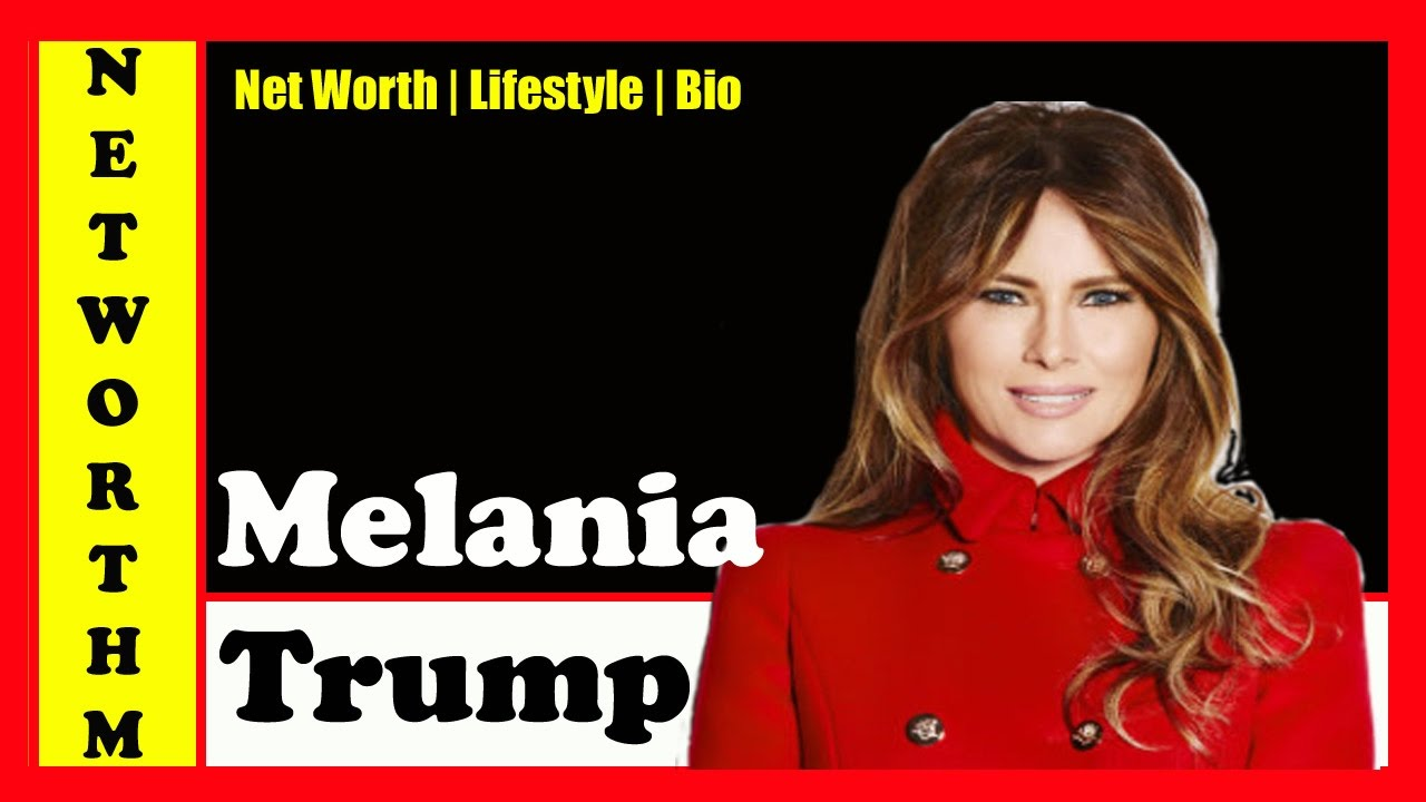 ... Trump Net Worth 2017 | Donald Trump's Wife | Biography - YouTube