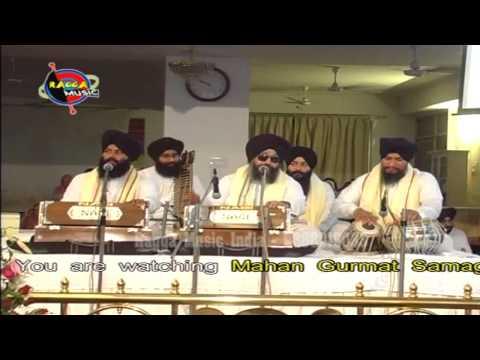 Bhai Lakhvinder Singh Ji -Bhenne Saawan Aaya from Ragga Music-9868019033