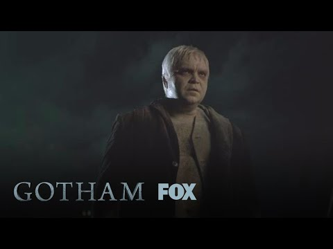 Butch Resurrects As Solomon Grundy | Season 4 Ep. 5 | GOTHAM