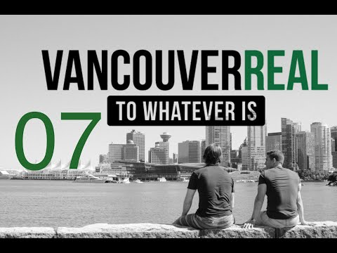 "Vancouver Real - #007 - Lara Kozan - ""Yoga in a Bottle"""