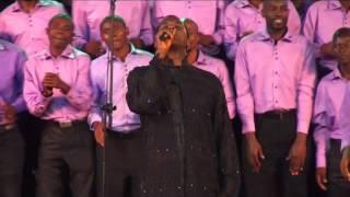 """LET YOUR GLORY COME"" by Robert Kayanja feat. Isaac Serukenya-Faithful to Me Album"