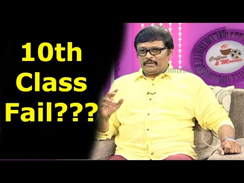 Music Director Koti Revealed His Educational Secrets | Exclusive Interview | HMTV