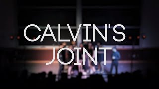 58 Greene A Cappella - Calvin's Joint - Fall 2019