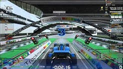 TrackMania Nations Forever - Online Gameplay 18 [Full HD]