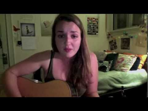 Time Will Do The Talking - Patty Griffin Cover