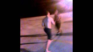 nauru street fighting