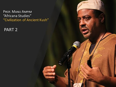 Classical African Civilization of KUSH, part 2