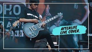 Download Mp3 Afterlife - Avenged Sevenfold - Live Cover By Danes Rabani Ft Jeje Guitaraddict