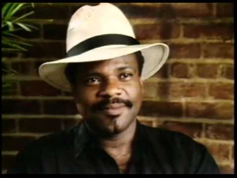 Billy Preston 1984 Interview
