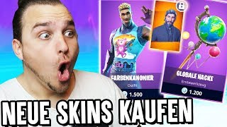 🔴 FORTNITE SKINS BESORGEN + letzte Quests vom Battlepass ( Livestream | Battle Royale LPmitKev )