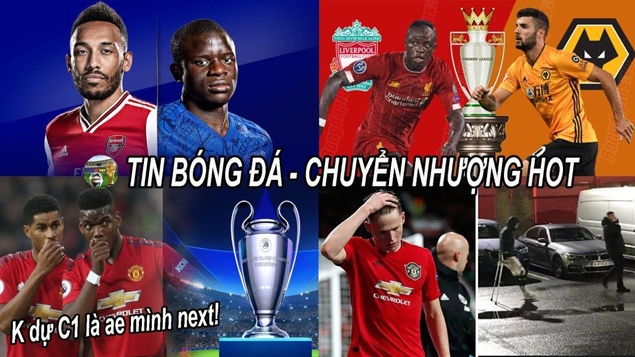 Tin bóng đá 29/12|NHA tối nay Đại Chiến Arsenal Chelsea, Liver bị cản bước? MU cần dự C1 = mọi giá