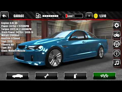 Thunderdome GT Android Gameplay Full HD By WheelSpin Studios