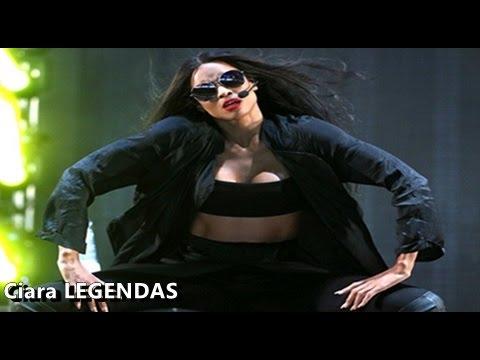 Ciara - Like A Boy (AO VIVO) (Tradução/Legendado)
