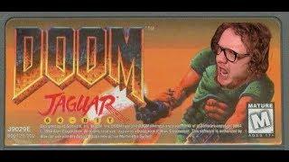 let 39 s doom part 02 sylvester amp bob 39 s house in hell jaguar 1994