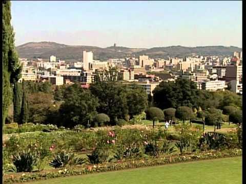 Tourist attractions around Leribisi Wedding and Conference Venue Pretoria East
