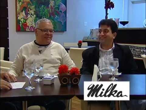 Rogerio Amaral TV - Darci Filho e Haroldo Santos  Entre Amigos 260611