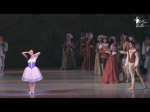 Giselle - Ballet National de l'Opéra de Kiev