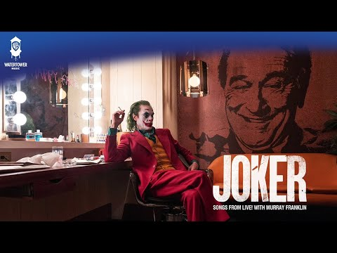 Joker - If You're Happy And You Know It - Songs From Live! With Murray Franklin Franklin