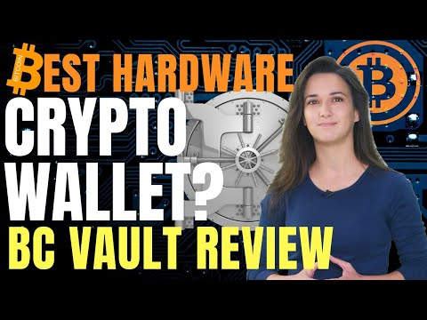 Best Bitcoin Wallet 2020: Safest Cryptocurrency Hardware Wallet? (Better Than Ledger & Trezor?)