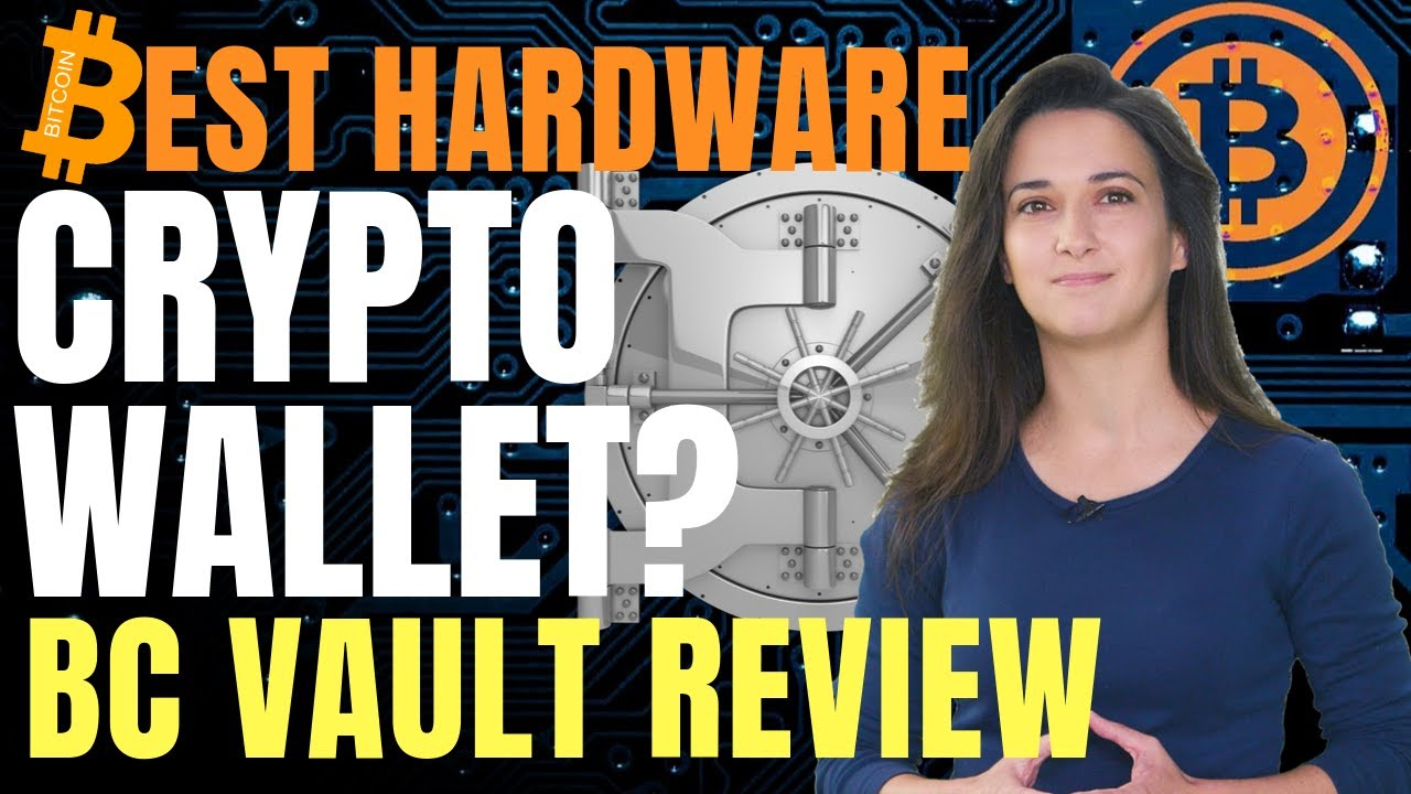 cryptocurrency wallet hardware review