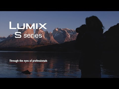 LUMIX S | Through the Eyes of Professionals - Annie Griffiths II ...