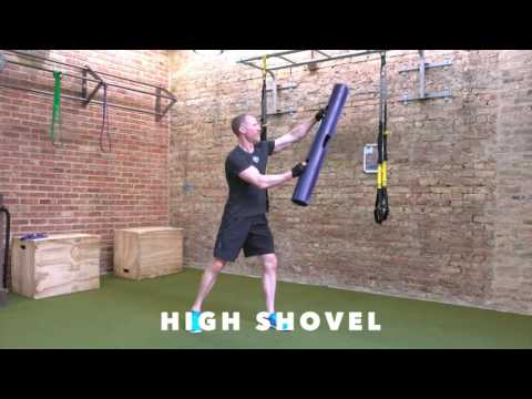 Workout of the Week #12 ViPR Full Body Blast