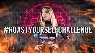 ROAST YOURSELF CHALLENGE | DASSANA