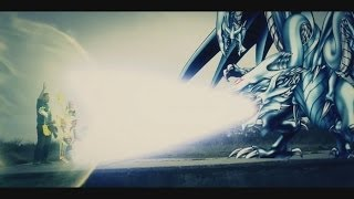 Yugioh Real Life Duel (Episode 7) THE MOVIE