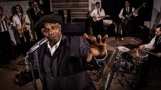 Sonny Knight. Cold cold night. Oldies, ballade Male voice. Pierot.
