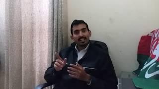 Ay Zameen E Watan Hum Gunahgar Hain SHAHZAIB MEHAR ( ATI GOJRA ) 2019