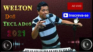 @WELTON DOS TECLADOS OFICIAL LIVE 10