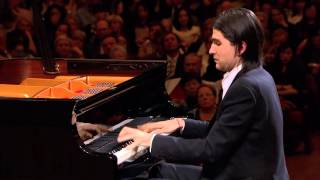 Georgijs Osokins – Waltz in A flat major Op. 42 (third stage)