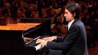 Georgijs Osokins – Waltz in A flat major Op. 42 (third stage)