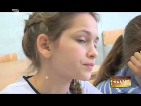 Кадры. Детская художественная школа искусств города Челябинска (часть 2)