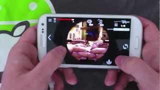 Top 10 игр на Samsung Galaxy S3 и i9300