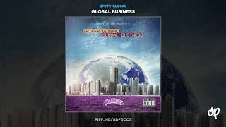 Spiffy Global - B.m.f.  Feat. Hoodrich Pablo & Madeintyo