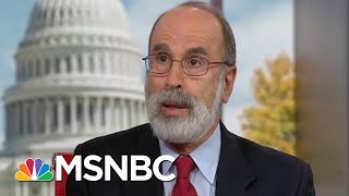 Former DOJ IG On Attorney General Barr: 'There's Never Been Anything Like This' | Deadline | MSNBC