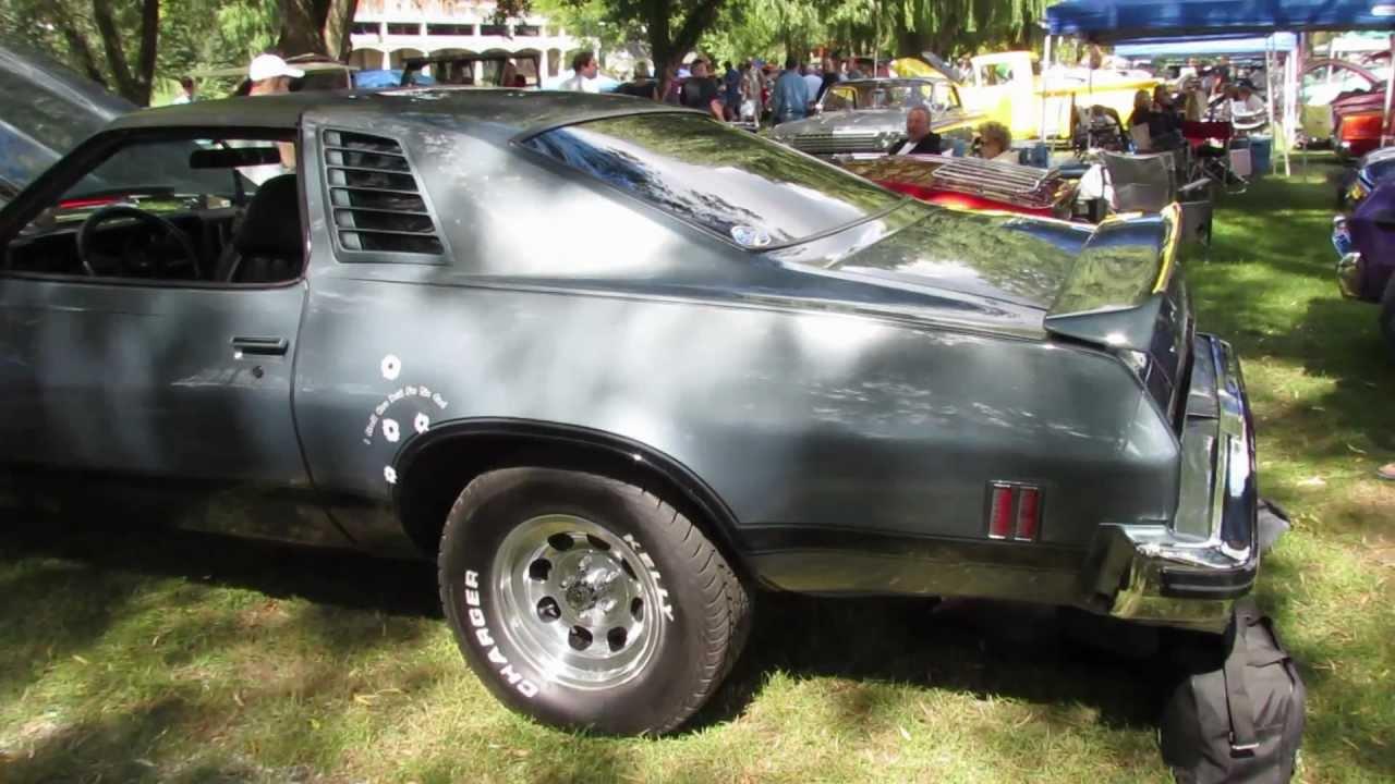 All Chevy 1976 chevy laguna : 1975 Chevy Laguna S3 - YouTube