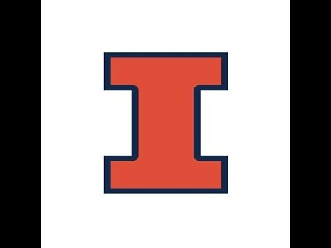 11-9-18 Illini Hockey vs. Alabama