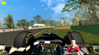 RACE 07+RFACTOR STON SERVER+GIVEAWAY PES 2014 PS3 25/1/14 PART 3-3