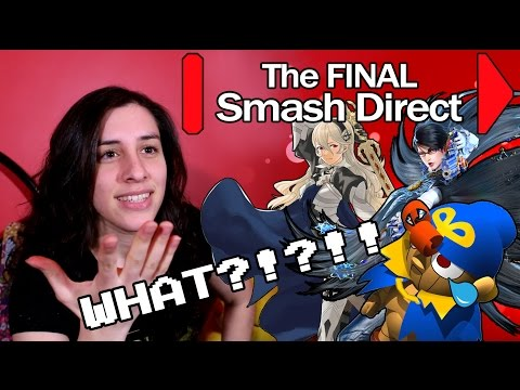 JustJesss Reacts Live: Corrin, and Bayonetta, Geno COSTUME!?!!