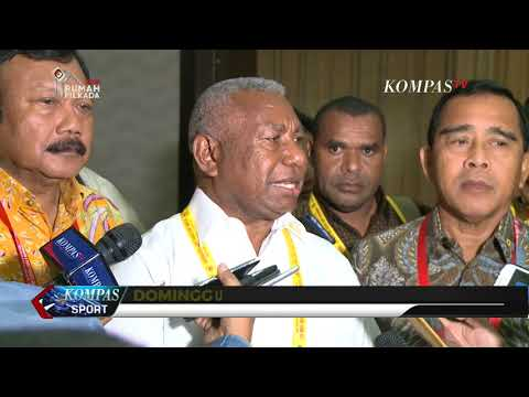 Papua Gandeng Papua Barat untuk Gelar Sejumlah Cabor PON Mp3