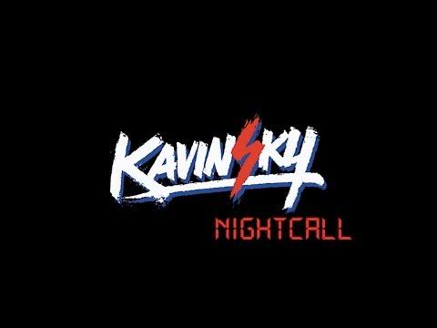 Kavinsky- Nightcall Music Video