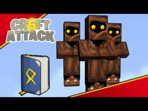 VILLAGER FARM MIT GAMERSTIME | CRAFT ATTACK 6 Live | baastiZockt