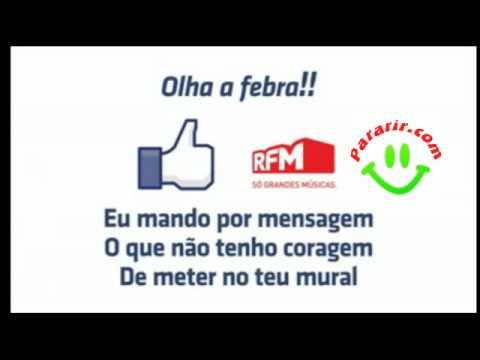 facebook Musica RFM
