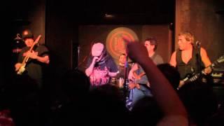 Riff-Raff - Shoot to Thrill SALA SUPER 8 Ferrol 16/2/2013