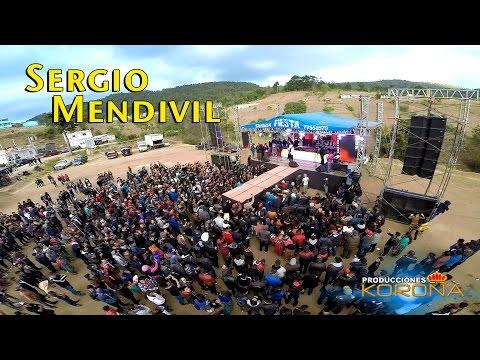 Sergio Mendivil Concierto Guatemala 2017 Full HD