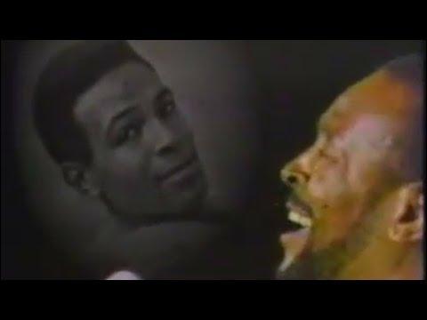 Marvin Gaye & Smokey Robinson Greatest Hits album commercial
