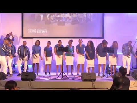 Download HUYU MUNGU NI BABA - BEST CHURCH SEBENE (VIDEO).