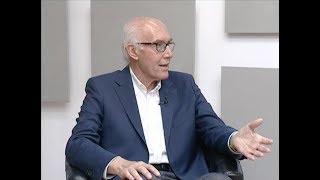 Entrevista a Juan Acosta - Candidato de AISU por Santa Ursula